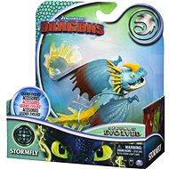 Sárkányok játékfigura - Stormfly - Figura