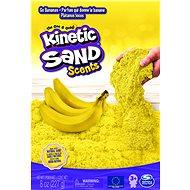 Kinetic Sand Illatos folyékony homok - Bananas