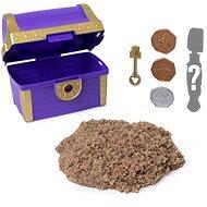 Kinetic sand Rejtett kincs - Kinetikus homok