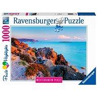 Ravensburger 149803 Görögország, 1000 darabos - Puzzle