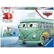 Ravensburger 111855 Fillmore VW Disney Pixar Cars, 162 darab - Puzzle