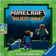 Ravensburger 268672 Minecraft - Társasjáték