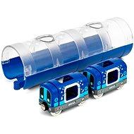 Brio World 33970 Világító metró és alagút
