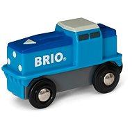 Brio World 33130 Elemes tehervonat - Vasútmodell kiegészítő
