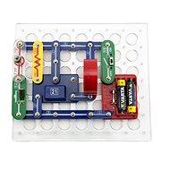 Az elektronika titkai - 500 kísérlet - Építőjáték