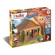 Teifoc Nagy Istálló 420 db dobozban, 43x33x11 cm - Építőjáték