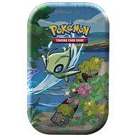 Pokémon TCG: SWSH04.5 Shining Fates - Mini Tin - Kártyajáték