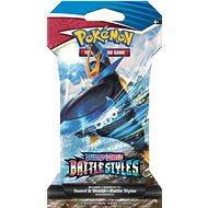 Pokémon TCG: SWSH05 - 1 Blister Booster - Kártyajáték