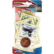 Pokémon TCG: SWSH05 - Premium Checklane Blister - Kártyajáték