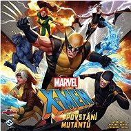 MARVEL X-MEN: Mutant Insurrection - Stratégiai játék