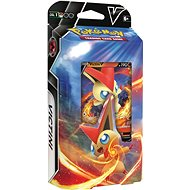 Pokémon TCG: V Battle Deck - Victini Vs. Gardevoir