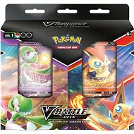 Pokémon TCG: V Battle Deck Bundle - Victini Vs. Gardevoir - Kártyajáték