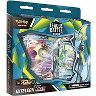 Pokémon TCG: League Battle Deck - Inteleon VMax - Kártyajáték