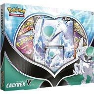 Pokémon TCG: Calyrex V Box - Kártyajáték
