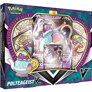 Pokémon TCG: May V Box - Kártyajáték