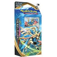 Pokémon TCG: SWSH02 Rebel Clash PCD - Kártyajáték
