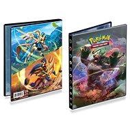 Pokémon: SWSH02 Rebel Clash - A5-ös album - Kártyajáték