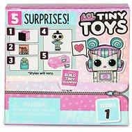 Baba L.O.L. Surprise Tiny Toys Mini Babák