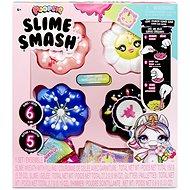 Kreatív játék Poopsie Slime csokor, Slime Smash - Style 1