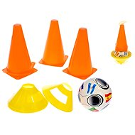 Futball bóják - Játék szett