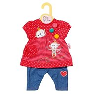 Dolly Moda Ruha és nadrág - Kiegészítők babákhoz