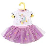 Dolly Moda Póló tüll szoknyával - Kiegészítők babákhoz