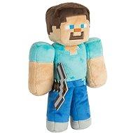 Minecraft Steve Tall - Plüssjáték