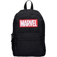 Marvel Retro Dedication Black - Iskolatáska