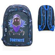 Fortnite Hátizsák - kék - Városi hátizsák