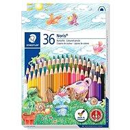 Staedtler Noris Club - 36 szín - Színes ceruzák