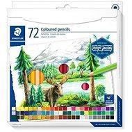 Staedtler Design Journey Színes ceruzák - 72-féle szín - Színes ceruzák