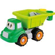 Androni Autó kukákkal - 32 cm - Játékautó