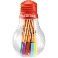 Stabilo Point 88 Mini Colorful Ideas 12 szín - Filctoll