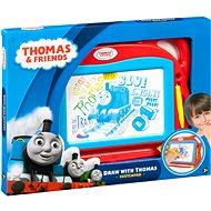 Kreatív játék Thomas, a gőzmozdony - rajztábla