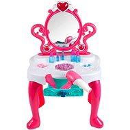 Barbie - Fésülködő asztal