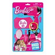 Szépség szett Barbie - Fodrász készlet, kicsi