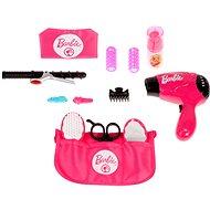 Barbie - Fodrász készlet, nagy - Szépség szett