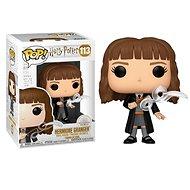Funko POP Movies: Harry Potter S10 - Hermione w/Feather - Figura