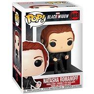 Funko POP Marvel: Black Widow – Natasha Romanoff - Figura