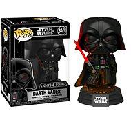 Funko POP Star Wars: Darth Vader Electronic (Lights and sound) - Figura