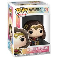 Funko POP: Wonder Woman 1984 - Wonder Woman - Figura
