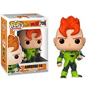 Funko POP Animation: DBZ S7 - Android 16