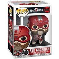 Funko POP Marvel: Black Widow – Red Guardian - Figura