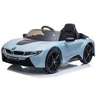 BMW i8 coupé elektromos autó gyereknek - Elektromos autó gyerekeknek