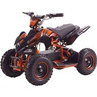 Buddy Toy BEA 821 Négykerekű Racing 800W - narancssárga - Négykerekű gyerekeknek