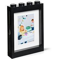 LEGO képkeret - fekete - Képkeret