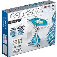Geomag PRO - L 50 - Mágneses építőjáték