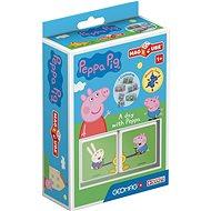 Magicube Peppa Pig A day Peppa
