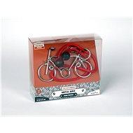 RECENTTOYS Metal Bike - Fejtörő