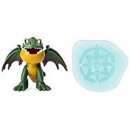 Így neveld a sárkányoadat A hősök kicsi figurái - Deadly Galewind